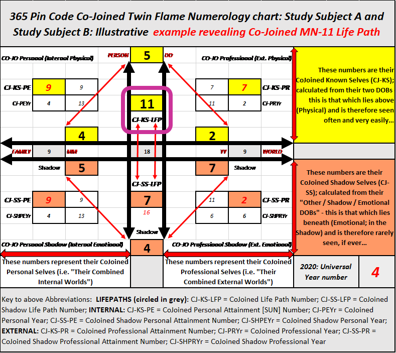 Twin Flame Signs, Numerology for Women, Relationship Numerology